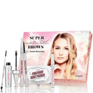 Benefit Anna Saccone set for £28/ £32.99 delivered at House of Fraser