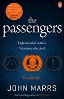 The Passengers by John Marrs Kindle - 99p @ Amazon