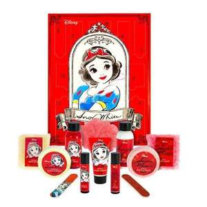 Disney Snow White 12 Days Beauty Advent Now £3.50 Was £14 @ Superdrug  Free C&C