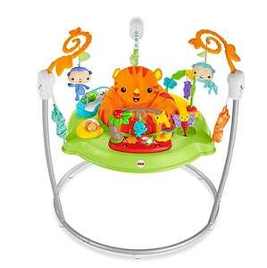 Fisher Price Roarin Rainforest Jumperoo £69.97 Asda