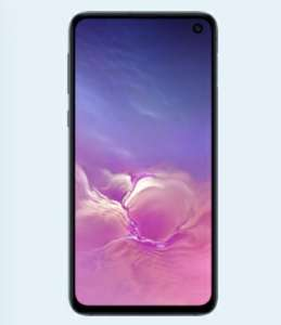 5GB Vodafone Red Extra Data Samsung Galaxy S10e 128GB Prism Black £656 With Code @ Mobiles.co.uk