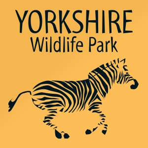 50% off tickets to Yorkshire Wildlife Park in May Half Term £19 @ Wowcher