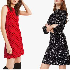 2,321 Dresses Reduced to Clear, Up to 90% off @ John Lewis & Partners