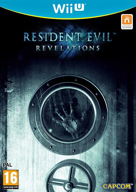 Resident Evil: Revelations (Wii U) for £4.79, 3DS for £4.99 @ Nintendo eShop