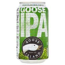 Goose Ipa 355ml can £1 @ B&M