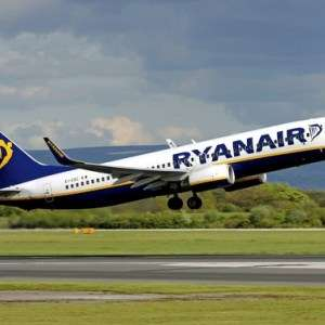 Return Flight from London Southend to Copenhagen - £3.98 @ Ryanair
