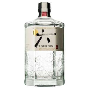 Roku Japanese Craft Gin £21.25 @ Asda