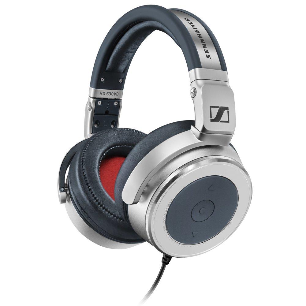 Sennheiser HD 630VB Closed Audiophile Headphones with Adjustable Variable Bass -B Stock- £159.95 at Sennheiser outlet