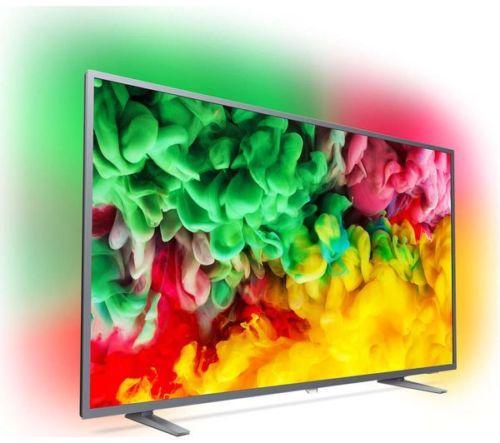 "PHILIPS 50PUS6703/12 50"" Smart 4K Ultra HD HDR Ambilight TV - £359.10 @ Currys/eBay"