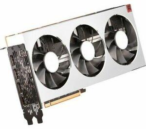 SAPPHIRE Radeon VII 16 GB Graphics Card - eBay Currys - £584.10