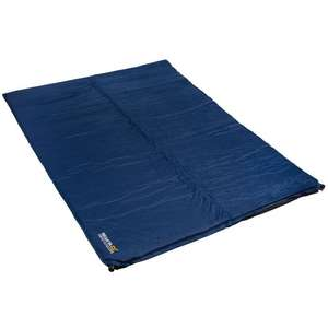 Regatta Napa 8 Double Self-Inflating Mattress - £33.45 (With Code) @ Regatta Shop