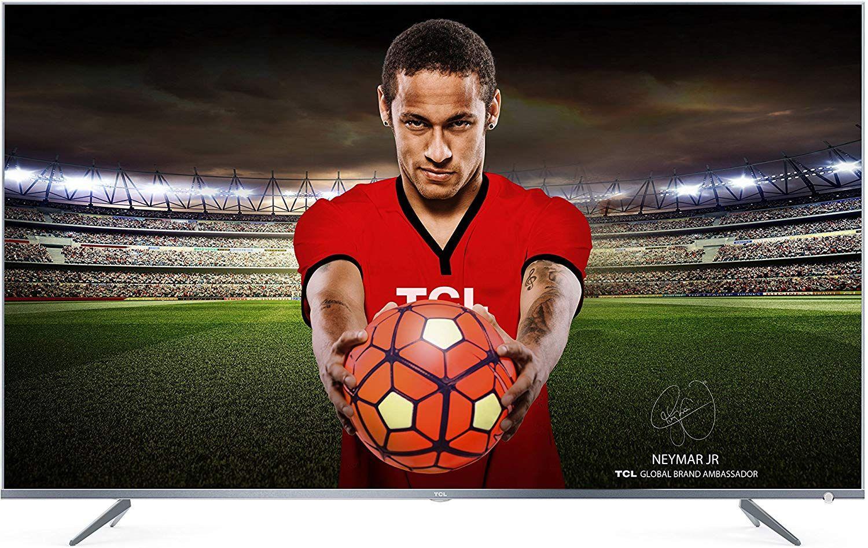 TCL 65DP648 65 Inch 4K Ultra HD HDR 10 TV £359.01 Amazon