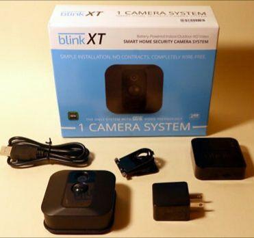 Up to 33% off blink cameras at blink