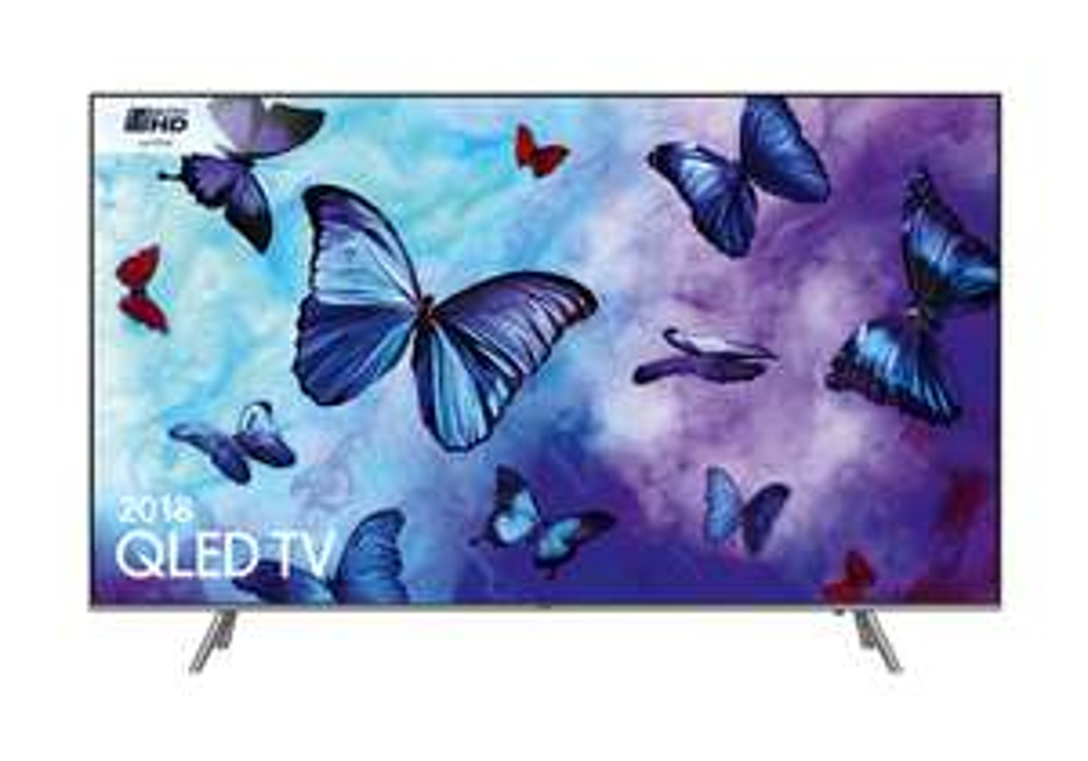 Samsung QE55Q6FN + HWN850 (Dobly Atmos) Soundbar  - £1,188 @  Crompton & Moore