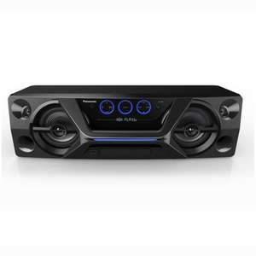 Panasonic SC-UA3E-K 300w Bluetooth Mini Hi-Fi  £119.95 Delivered @ Magic Vision