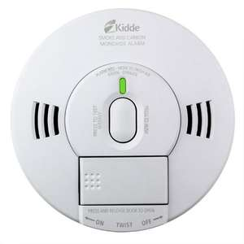 Kidde combination Smoke and Carbon monoxide alarm £11.98 @ Costco instore