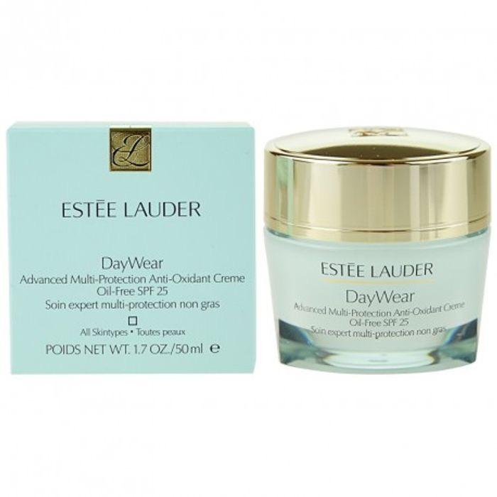 Free Sample of Estée Lauder Day Wear Creme in-store @ Estée Lauder