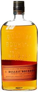Bulleit Bourbon Frontier Whiskey 70cl - £20 Amazon Prime Exclusive