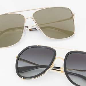 25% off all sunglassses with code at Sunglasses shop