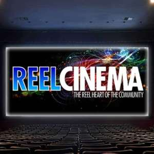 Two Cinema Tickets from Reel Cinemas, 11 Locations - from £6.20 using code @ Groupon