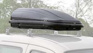 Quest Roof Box 520L £239.99 down from £320 at Go Outdoors