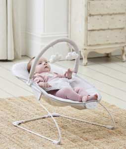 My first bouncer £20 with free c&c @ Mothercare