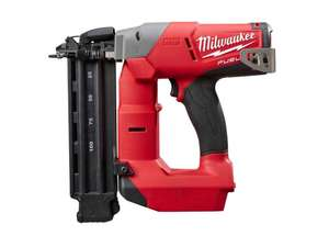 Milwaukee M18CN18GS-0X 18V Fuel Li-ion 18G Brad Nailer Bare Unit £199.99 @ Powertoolmate