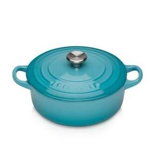 Le Creuset Flash Sale this weekend -  30% Off Build Your Own Set and 30% Off Exclusive Sets