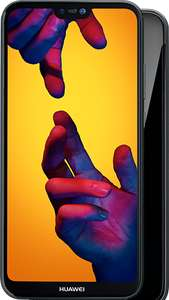 Huawei P20 Lite, EE, UL Minutes, UL Txts, 4Gb Data - £12pm after cashback. £288 @Mobilephonesdirect