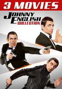 Johnny English 3-Movie Collection (HD) £16.99 @ Google Play