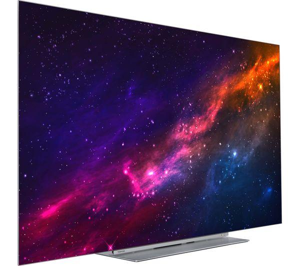 Toshiba OLED 65X9863DB 65 Inch 4K Ultra HD Smart TV 5 year Warranty - £1199.86 from 13/05 @ Costco