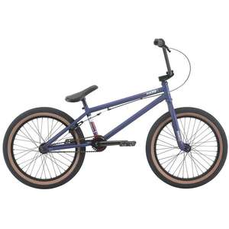"""Haro Boulevard 20.5"""" TT Complete BMX - £212.49 @ Skate Hut"""
