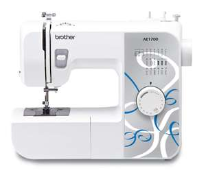 Brother AE1700 Sewing Machine £86.99 @ Amazon