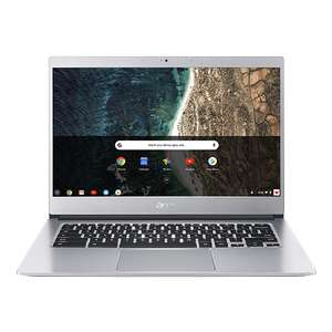 Acer Chromebook CB514-1HT - FHD IPS Touchscreen, 4GB RAM, Pentium N4200 £349.99 @ Acer Shop (With code)