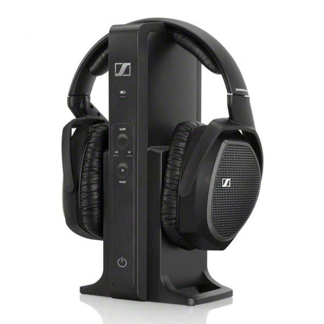 Sennheiser RS175 wireless TV headphones £99.95 delivered at Sennheiser Outlet (B Stock)