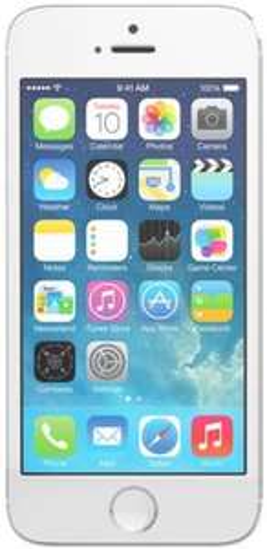 Apple iPhone 5s 4 Inch 16GB - £139.99 @ Argos eBay