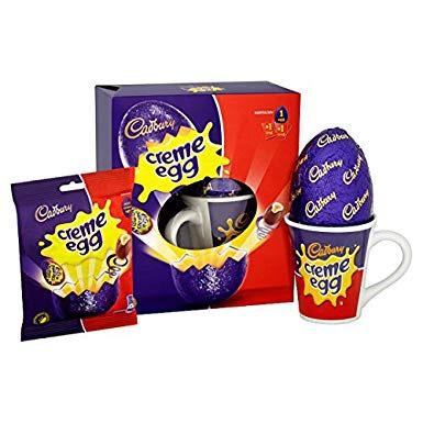 Easter Creme Egg + Mug for £1 @ Tesco In Store
