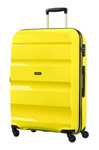 """American Tourister Bon Air Large Suitcase - 75cm / 29"""" 4 wheel Spinner INSTORE £47.99 @ Costco"""