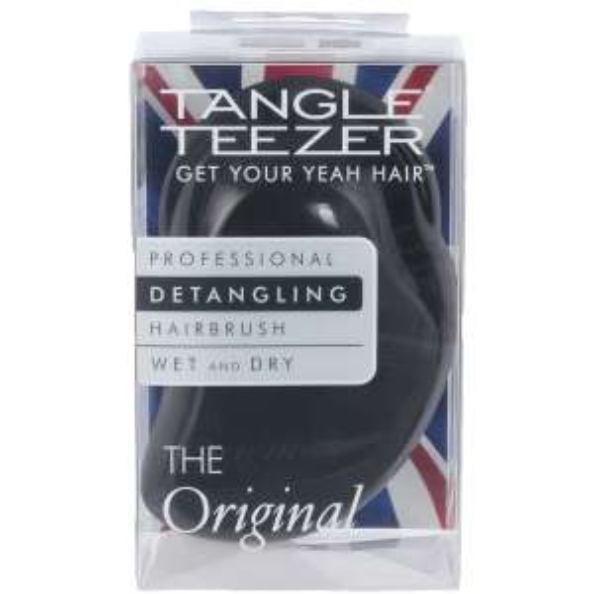 Original Tangle Teezer hairbrush £6 in store/C&C @ Robert Dyas