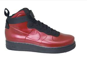 b213a4c5a1f07 Nike Air Force 1 foamposite high top trainers £29.50   Nike Outlet Leeds