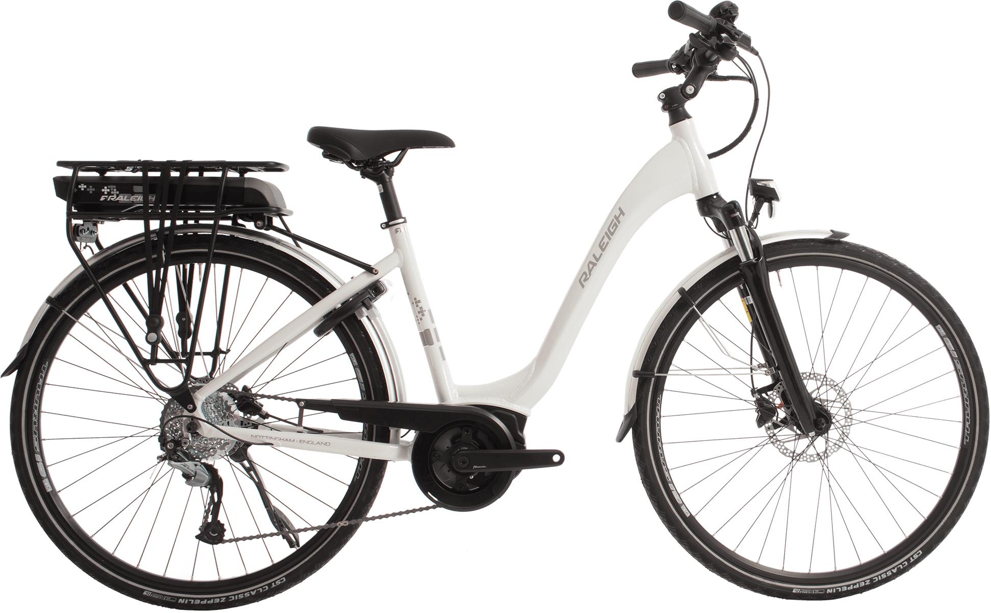 Book a Free Test Ride - Motus Electric Bike @ Raleigh Bike Store