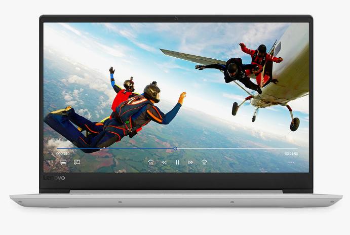 "Lenovo Ideapad 330S 81FB00CHUK, Ryzen 5, 8GB RAM, 256GB SSD, 15.6"" Full HD, Platinum Grey - £494.99 @ John Lewis & Partners"
