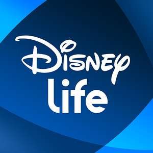 Choose a gift from Amazon with 1 month Disney Life subscription