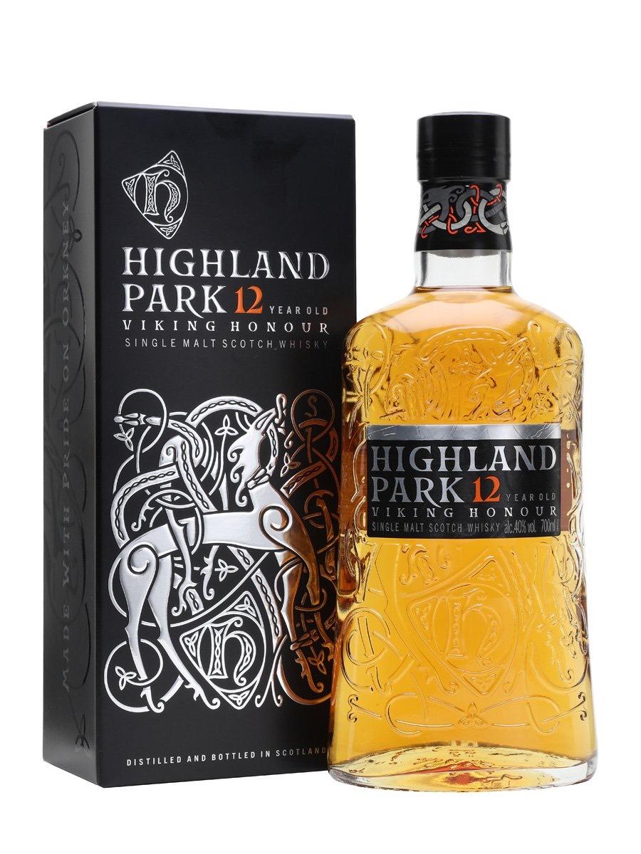 Highland park 12 @ ASDA in store £21.25
