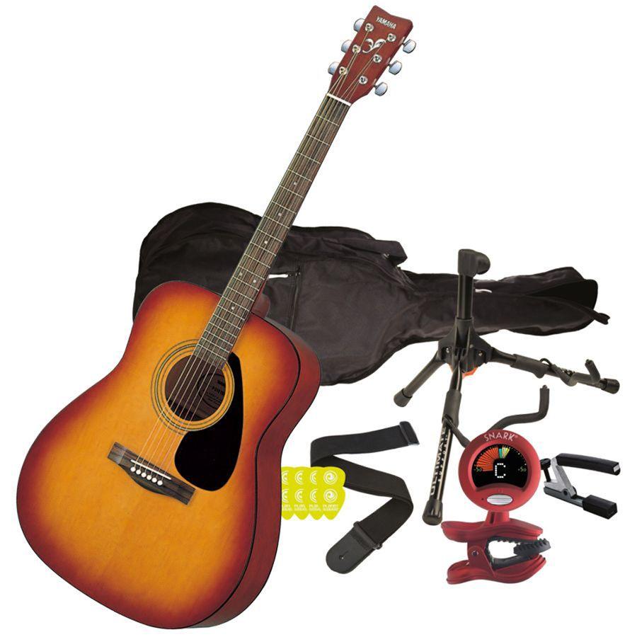 Yamaha F310 starter acoustic guitar £99.99 Rich Tone Music