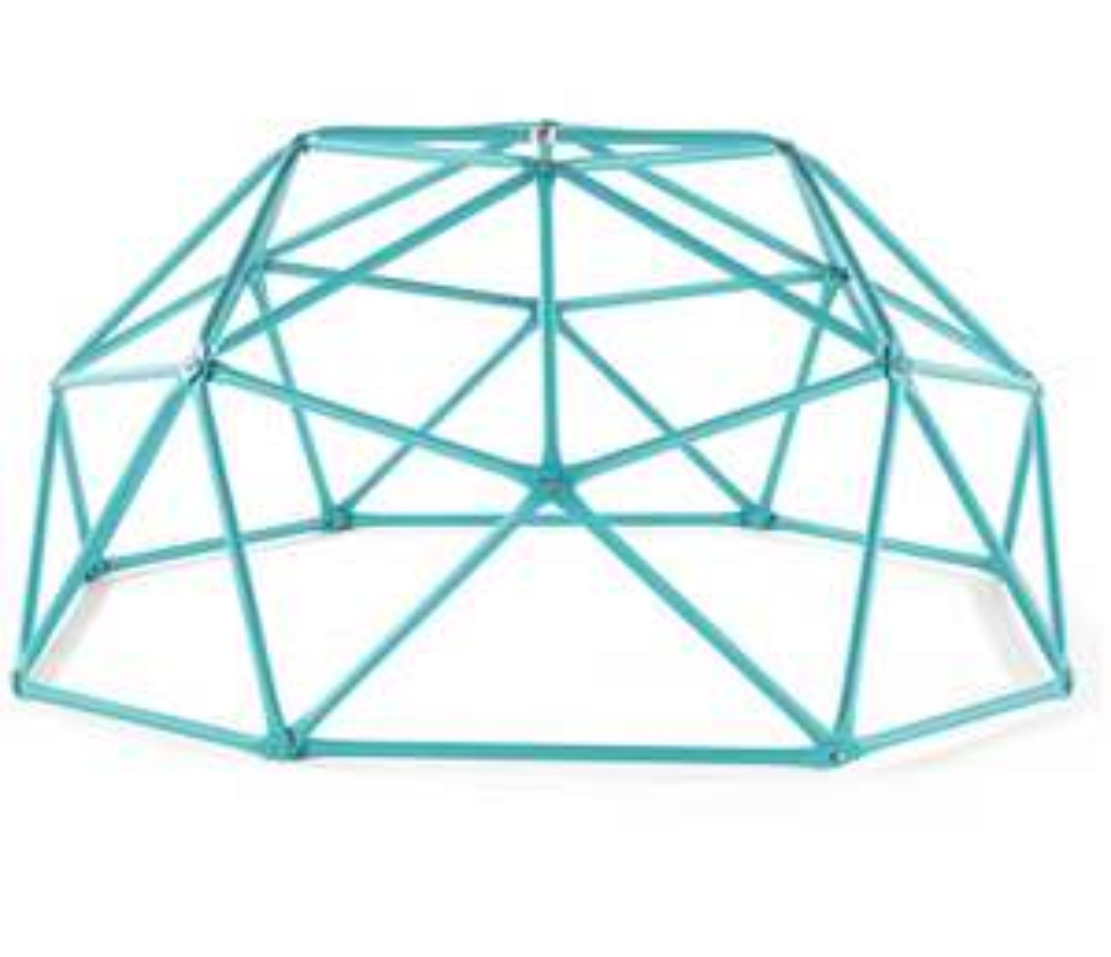 Plum Large Steel Geometric Climbing Dome - Blue £38.99 @ Argos / eBay