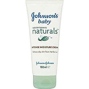 Johnson's baby soothing naturals cream 250ml ( now discontinued ) £1.49 @ savers