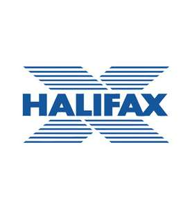 Get £135 by switching your current account to Halifax