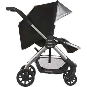 Diono Quantum 3 in 1 travel system (Black and Red colours) only £159 (£189 with Footmuff) @ Precious Little ones