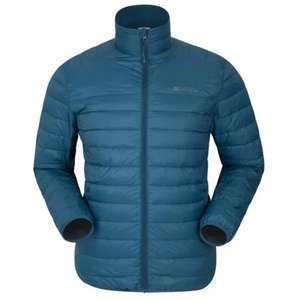 Mountain Warehouse Down Jacket  £29.99 + £4.50 delivery or Free Del Over £50
